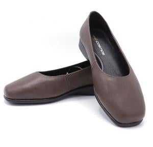 Cosmo Collection formal shoes for Women, 2952 Ann Dark Brown, Size 38, 10003, Cosmo
