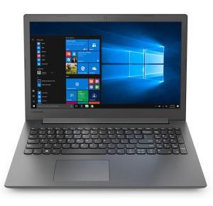 Lenovo IP130 Intel Core I3-7100 4GB 1TB 2GB NVIDEA DVD DOS  15.6 ENG-Black