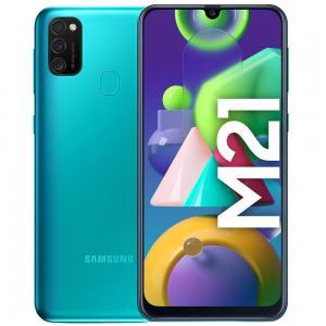 Samsung Galaxy M21 Dual SIM 4GB RAM 64GB 4G LTE-Green