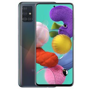 Samsung Galaxy A51 Dual SIM 6GB RAM 128GB 4G LTE-Crush Black