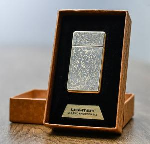 Lighter classic fashionable