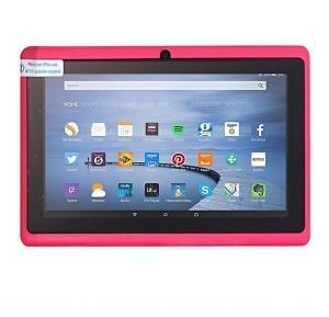 HZ Flamigo 7 inch Wifi HD Smart Tab, Z7700