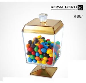 Royalford Grand Acrylic Candy Tower Small - RF8857
