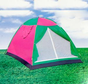 Eight person tent PT-9512