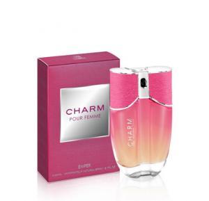 Emper Edp Pink Charam 80Ml Women - MS399