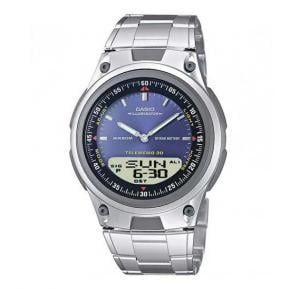 Casio Analog-Digital  Mens Watch AW-80D-2ADF