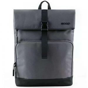 Eloop B2-D002 City B1 Waterproof 15 inch Laptop Backpack, Grey