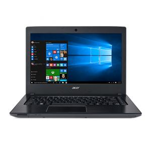 Acer E5-475 Intel Core i3, 14 Inch LCD Display, 4GB RAM, 500GB Storage