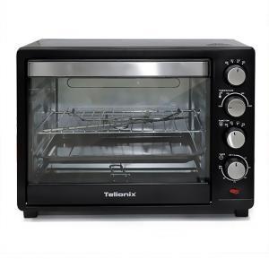 Telionix Electric Oven 35L, TO2920
