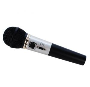 Geepas Echo Wire Microphone GMP3910E