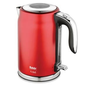 Fakir Adell Kettle, Red
