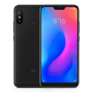 Xiaomi Mi A2 Lite, Dual SIM, 64GB, 4GB RAM, 4G LTE, Black (Global Version)