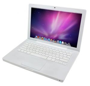 Apple A1181 Macbook 13Inch 2Gb Ram 250Gb Hdd Refurbished Laptop