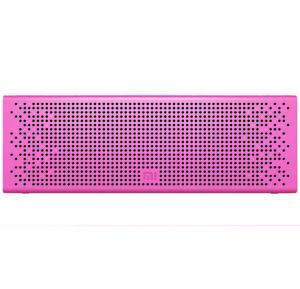 Xiaomi Bluetooth Speaker Square Box Pink