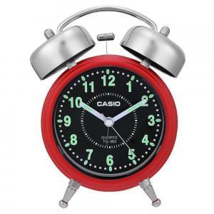 Casio Analog  Table Clock, TQ-362-4ADF