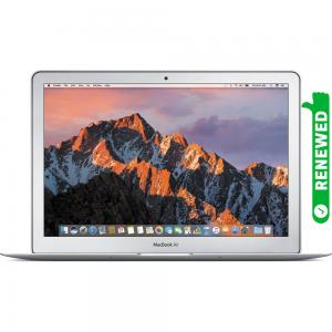 Apple MacBook Air 13-inch (Early 2015) Intel Core i5, 4GB RAM, 128GB SSD - Silver Renewed- S