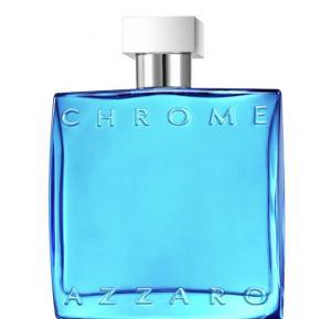 Azzaro Chrome (M) Edt Miniture 7ML
