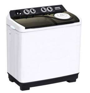 Geepas Twin Tub Washing Machine 15 Kg, GSWM18012