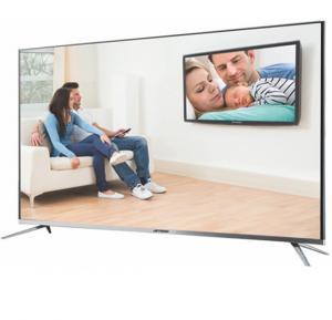 Aftron 65 Inch UHD Smart LED TV - AFLED6504KSMTT2