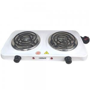 Double Ring Hot Plate For Heating, AKAT327