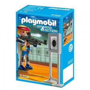 Target Shooter, 5202