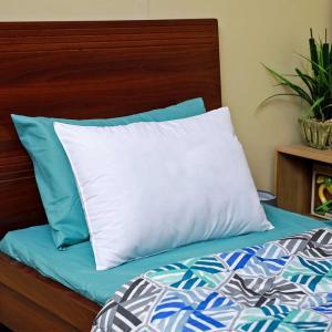 Aurelia Pillow 950GMS White, 9039719