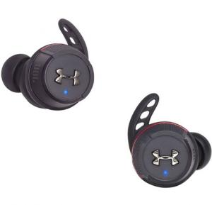 JBL Under Armour True Wireless Flash In-Ear Headphones Black
