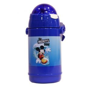 Mickey Surf Double Wall Plastic Water bottle PWB - MYBS06171