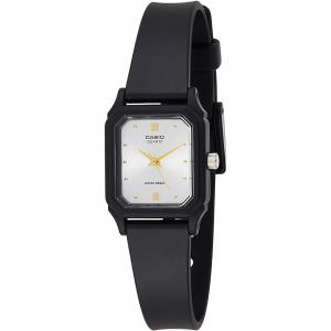 Casio Black Watch for Women, LQ-142E-7ADF