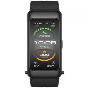 Huawei Talkband B6 Graphite Black, Fides-B19