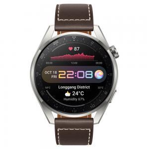 Huawei  Watch 3 Pro-Galileo-L44E Titanium Gray
