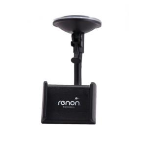 Renon RN 202 Car Mount Curve, Black