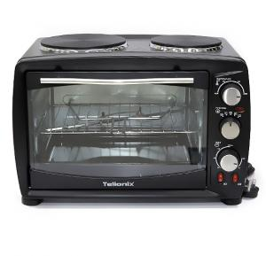 Telionix Electric Oven 26L WHP, TO2910