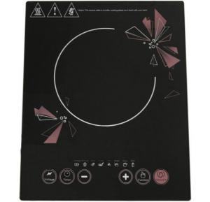 Crownline Hot Plate Infrared Cooker - IC-198