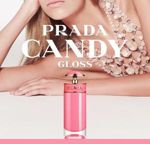 Prada Candy Gloss EDT 80 ml for women