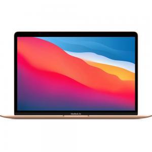 Apple MacBook Air 2020, 13.3 inches Retina Display, Apple M1 chip Processor, 8 GB RAM 512GB SSD, Gold