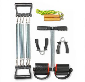 5 in 1 personal fitness training set,CityWing002