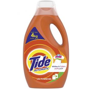 Tide Power Gel Liquid Regular 1.8ltr