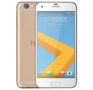 HTC One A9s Smartphone, 32GB, 4G LTE, Gold – Refurbished