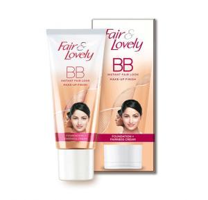 Fair&Lovely Bb Foundation +Fairness Cream 40gm