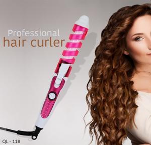 Qiangli Professional Hair Curler