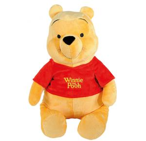 Disney Plush Red & Yellow Core Pooh 10 inch Doll- PDP1100039