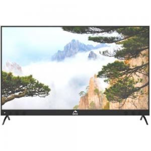 Orca OR-86UX460SFL 86 Inch Ultra HD 4K Smart Android TV, Black