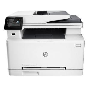 HP Color LaserJet Pro Multifunction Printer M277N