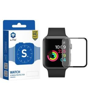 Lito Apple Watch 42mm Screen Protector