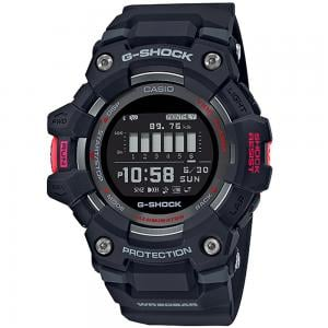 Casio G-Shock Digital Mens Watch, GBD-100-1DR