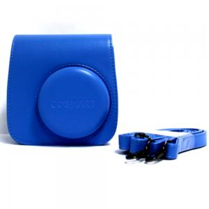 Gosmart Camera Bag For Fujifilm Instax Mini 8, 8+, 9, Cobalt Blue