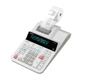 Casio Dr120r-We Calculator