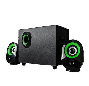 FT-X7USB Mini Multimedia Speaker With subwoofer