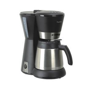 Elekta Single Serve Coffe Maker - Black, EP-CM-151S